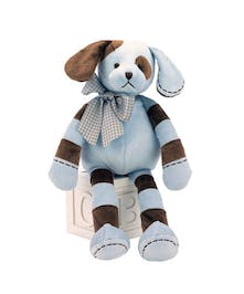 Bearington Barker Plush Doll