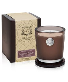 French Oak Currant Candle