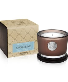 Aquiesse Shoreline Small Soy Candle