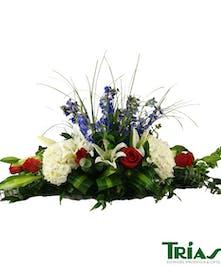 Firecracker Floral Design