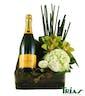 Veuve Clicquot Champagne & Flowers