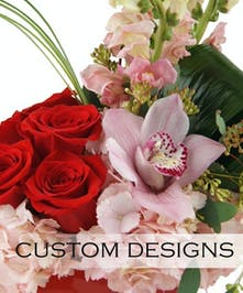 Designers Choice flower arrangement for every occasion