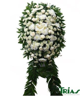 Flores Para Funeral Miami Florida Flores De Condolencias