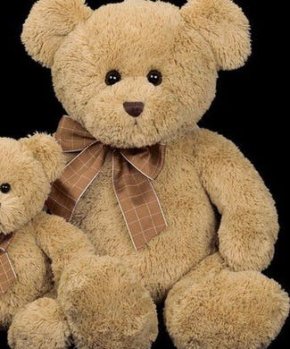 Bearington Bensen Bear