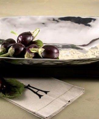 Soho Organic Oval Bowl Medium