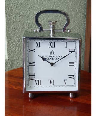 Bond Street Clock 10