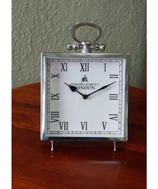 Bond Street Clock 8