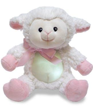 Cuddle Barn Light of Mine Lamb - Libby