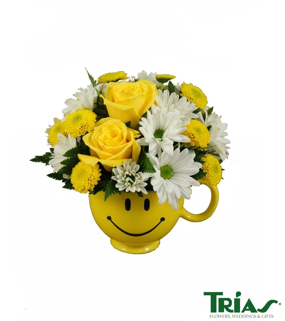 Miami Fl Get Well Soon Flower Delivery