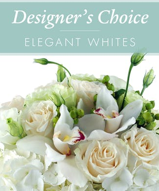 Designers Choice - Elegant Whites