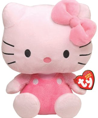 TY Hello Kitty