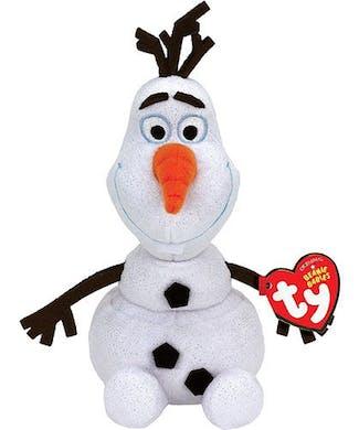 TY Disney's Frozen - Olaf